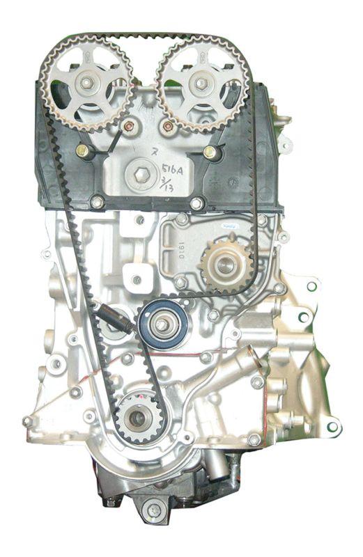 HONDA B20A5 88-91 ENG