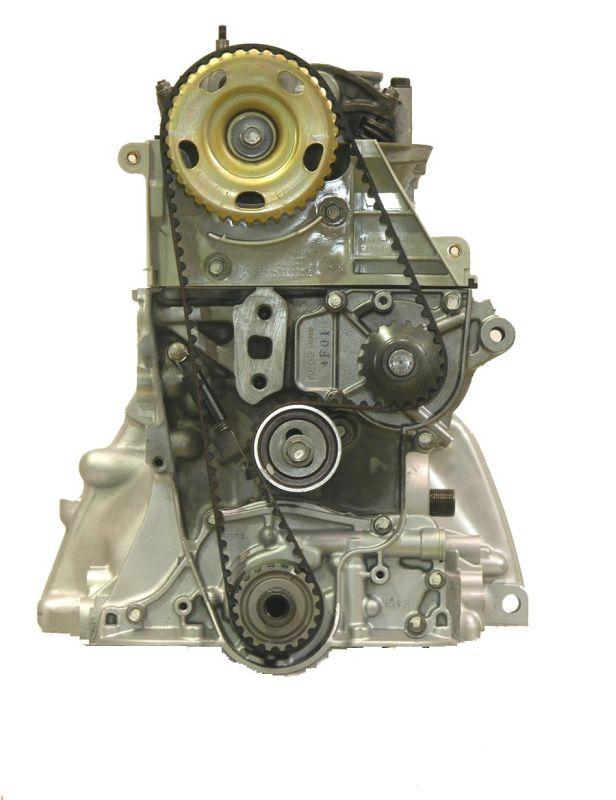 HONDA D15B2 ENGINE