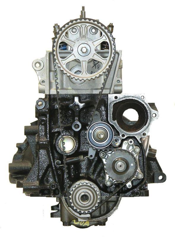 HONDA A20A1 ENGINE