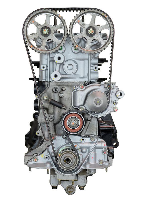 ACURA D16A1 86-87 ENGINE