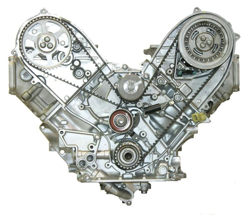 ACURA C27A1 ENGINE