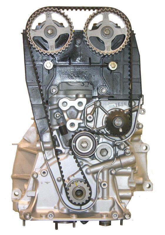 ACURA B18A1 ENGINE