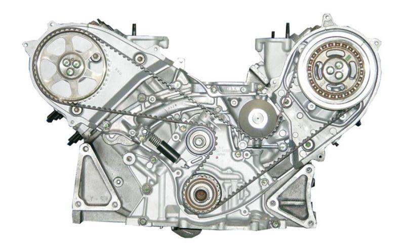 ACURA C32A6 96-98 ENGINE