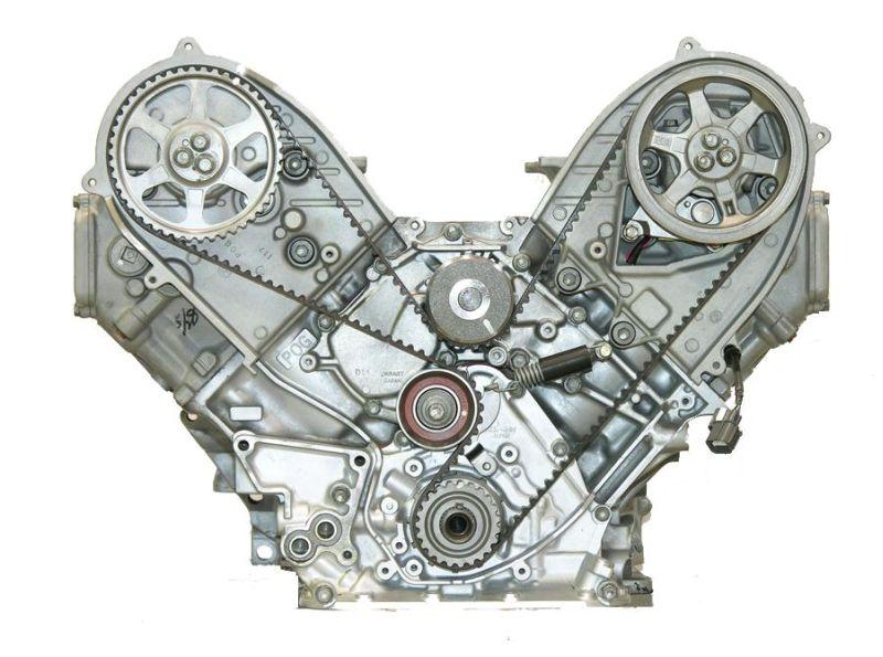 HONDA C27A4 95-97 ENGINE