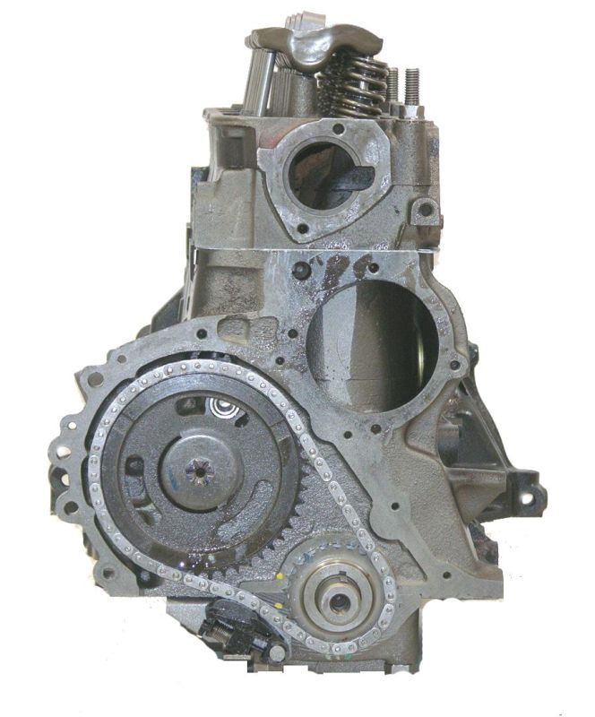 AMC 150 87-96 COMP ENGINE