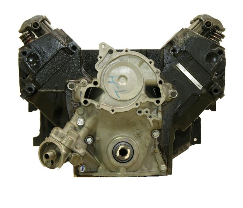 BUICK 231 84-85 ENGINE