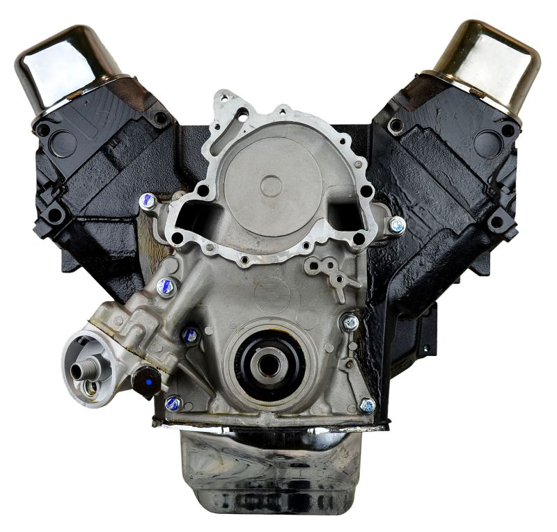BUICK 231 83-85 ENGINE